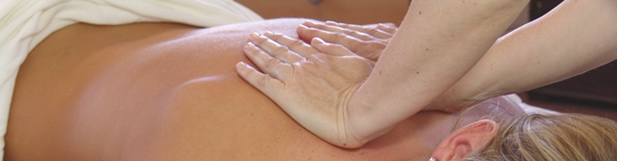 Massage treatments in Cape Town